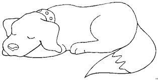 Bildergebnis für ausmalbilder bauernhoftiere hund