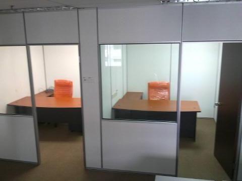 Office Partitions Half Wall Glass Partition Doitmx Com