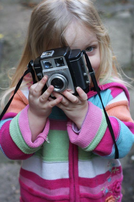 camera cutie