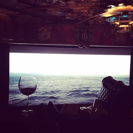 Movie Night #tclchinesetheatres