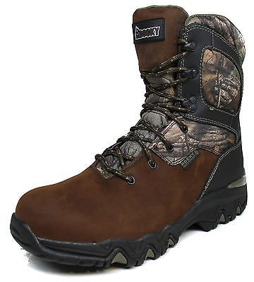 Men's Rocky Bigfoot Waterproof Insulated Work/Hunting Boots $217 ...
