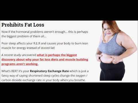 Grape seed extract fat burning