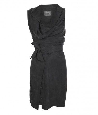 Allsaints Spitalfields - Badan Trench Dress
