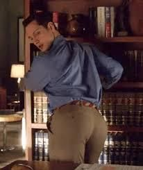 'How To Get Away With Murder' Star Matt McGorry's Pants Can't Contain His ASSet   Instinct