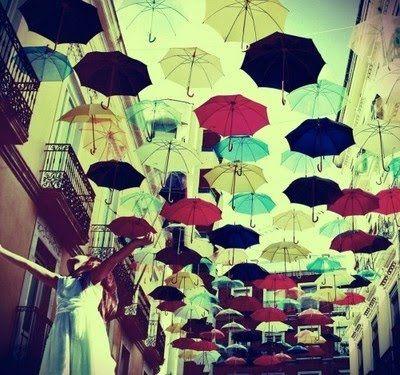 Raining again !