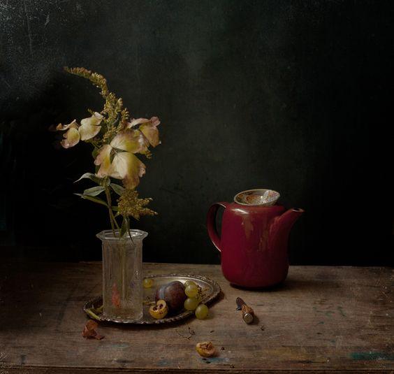 PhotoGraphist: осень..