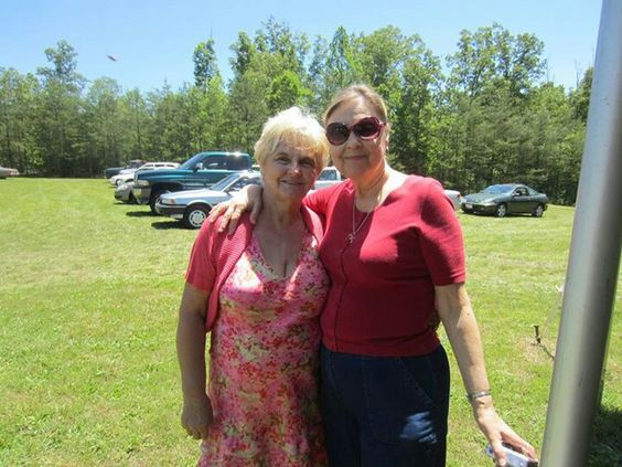 Me and Carol
