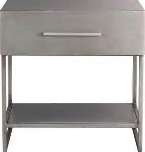bedside tables nightstands metal - Bing Images