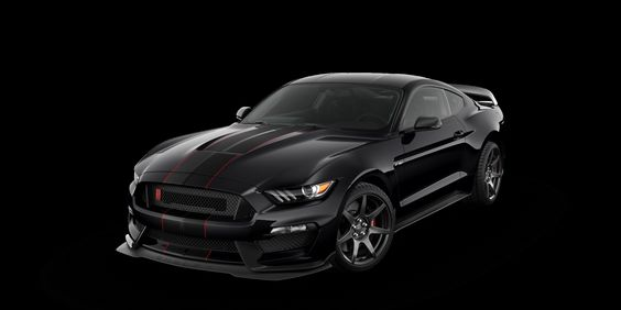 2016 Ford Mustang - Build & Price