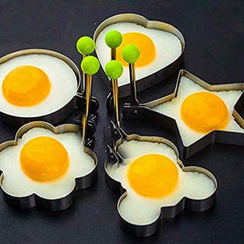 22+ Egg Rings