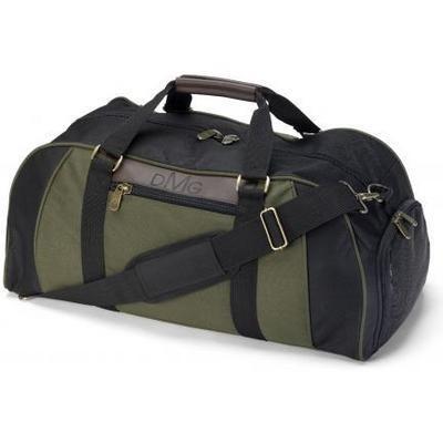 Logan Deluxe Duffel Bag: Practical Gift,  Postbag, Groomsmen Gifts, Groomsman Gifts, Duffel Bag, Personalized Gift