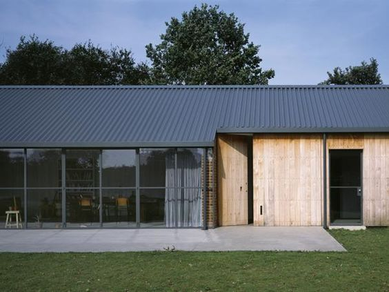A Stable Reborn in Rural Norfolk: Remodelista