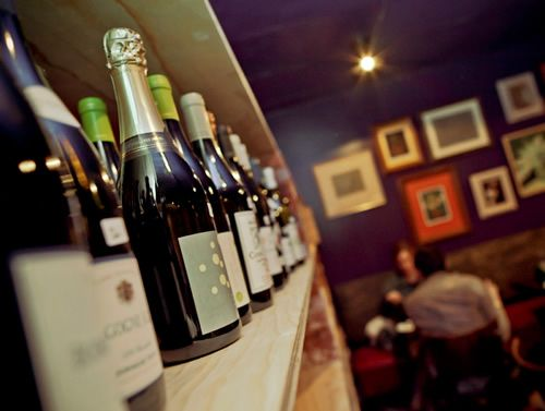 10 of the Hottest New Wine Lists Across America....A great sommelier and good man.  Kudos to Jason.