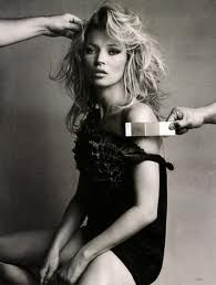kate moss vogue behind the scenes