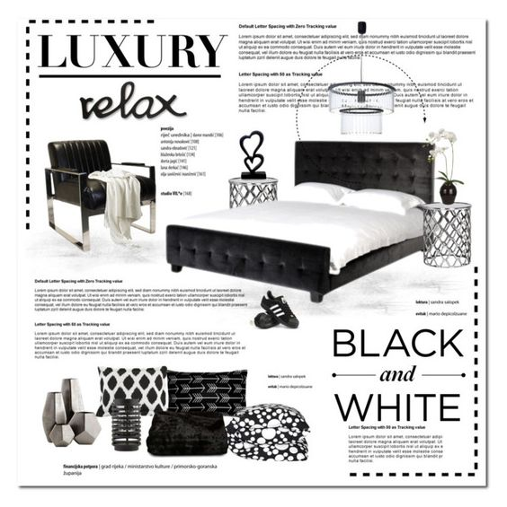 """Black and White"" by cruzeirodotejo ❤ liked on Polyvore featuring interior, interiors, interior design, home, home decor, interior decorating, Cyan Design, adidas, Sia and NOVICA"