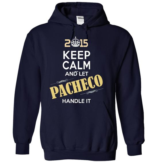awesome 2015-PACHECO- This Is YOUR Year