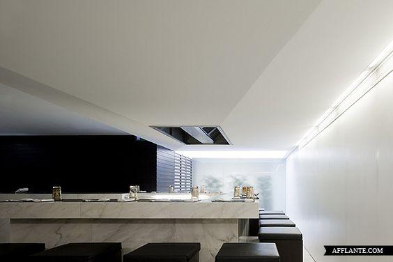 Fusão Restaurant // Joao Tiago Aguiar Arquitectos