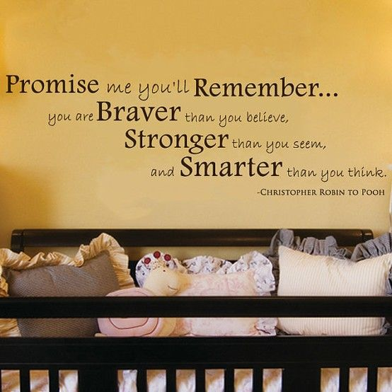 Would love to hang this quote when I have my own place