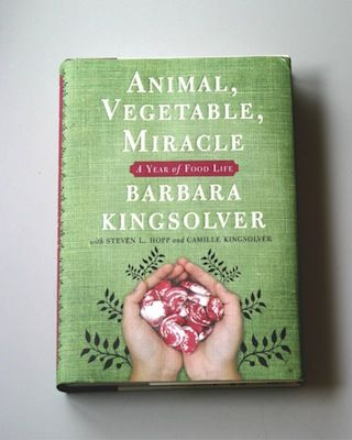 Book Review: Animal, Vegetable, Miracle