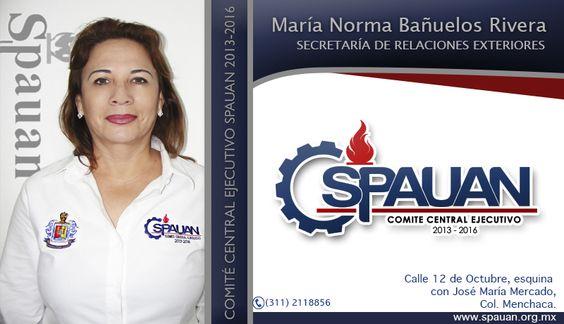Norma Bañuelos