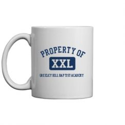 Greeley Hill Baptist Academy - Coulterville, CA | Mugs & Accessories Start at $14.97