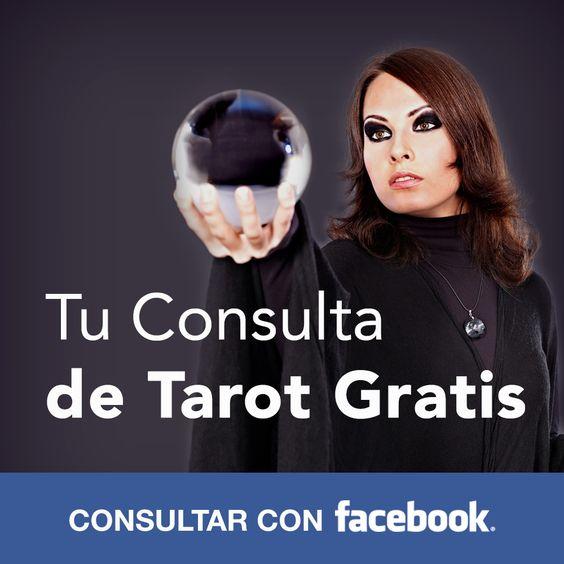 Realiza tu consulta a través de la Tirada Gratuita de Facebook que Alicia Galván Tarot ha creado para ti. #TarotGratis #App #Facebook  http://apps.facebook.com/tuconsultagratis