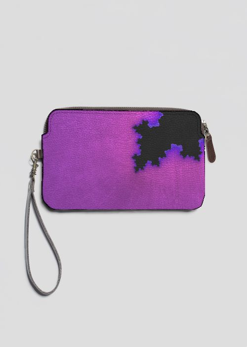 Statement Bag - Petal Dancer by VIDA VIDA