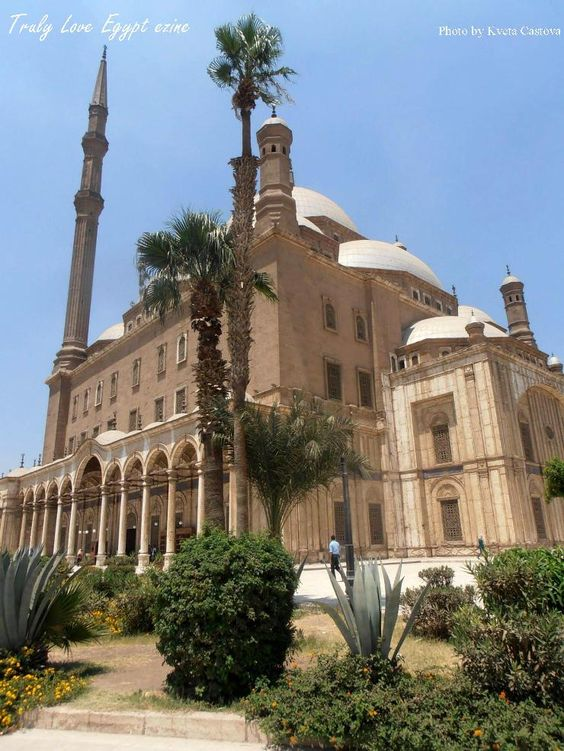 #Mosques, #islamic schools and other historical buildings and #artifacts from the Islamic era in Truly Love #Egypt #ezine, the #history section! www.trulyloveegypt.com
