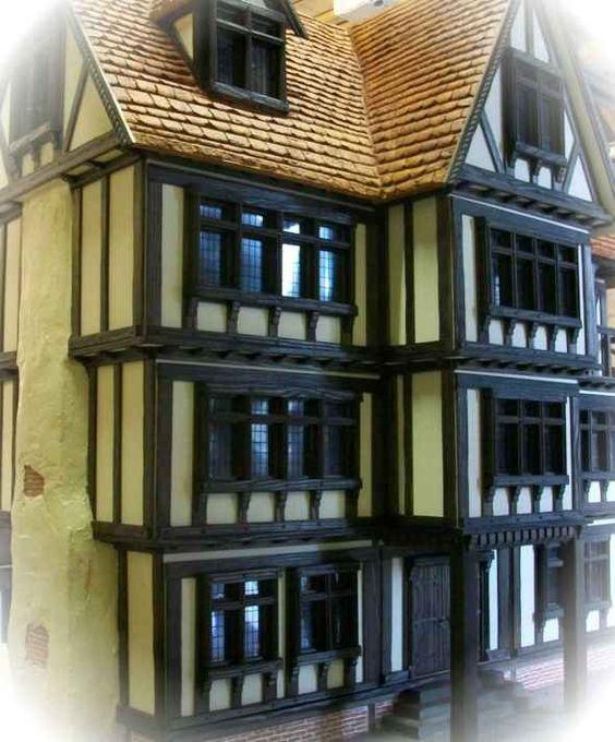 Miniatura: Dolls Houses, Miniature Dolls, Dollhouses Artistic, Crate, Doll, Doll Houses, Scale Miniatures