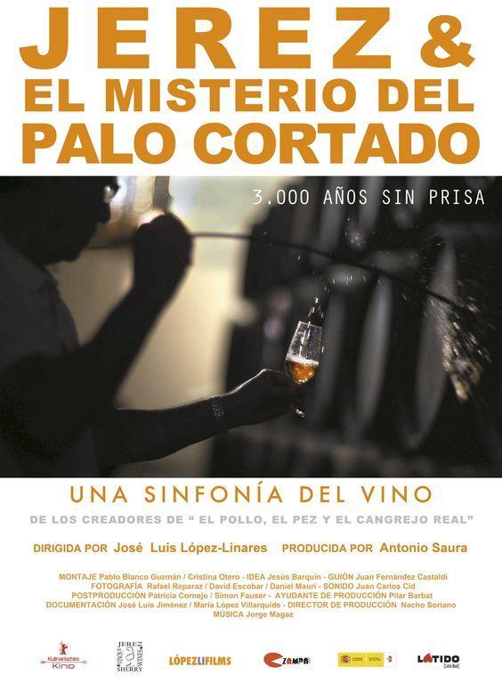 2015 - Jerez & el Misterio del Palo Cortado - tt4545286: