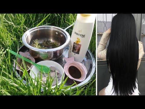 وصفة رائعة جدا لترطيب الشعر الجاف وعلاج أضراره