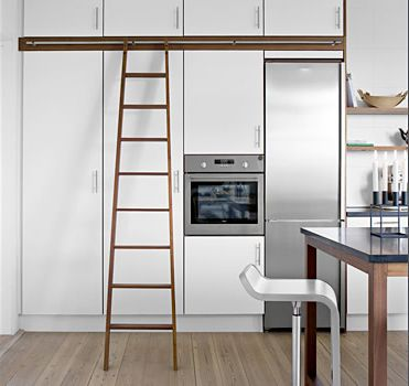 9 Ideas to Squeeze in More Corner Kitchen Cupboard Solutions ...