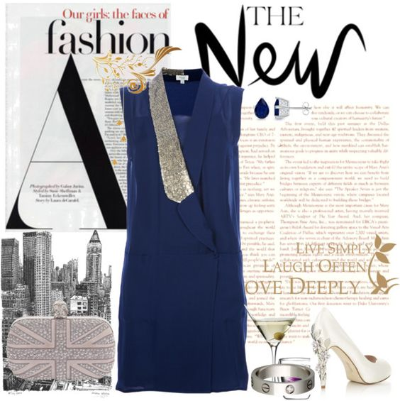 """Sans titre #33"" by mzelle-aurelia on Polyvore"