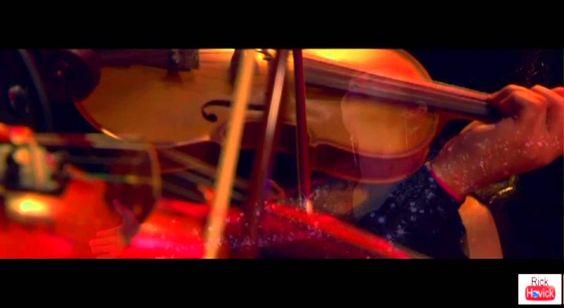 Clipe PELO SANGUE | DVD RENASCER PRAISE 17