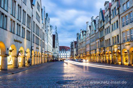 Münster bei Nacht007