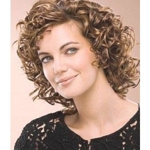 Perm 50 Year Hair Photos Permed Hairstyles Women Over 50