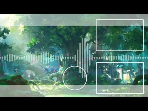 Fon Dlya Autro S Muzykoj Gacha Life Youtube Kompyuternye Illyustracii Zhivopisnye Pejzazhi Risovannyj Fon