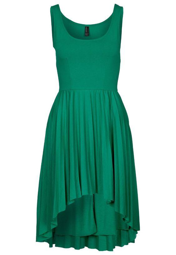 VIP DAVINCI - Vestito - verde#Repin By:Pinterest++ for iPad#