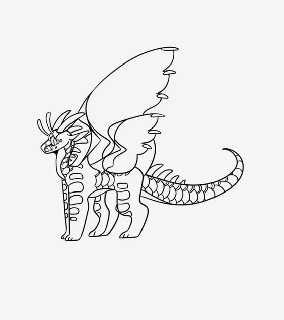 Wings Of Fire Adoptables Plasma Bases In 2021 Wings Of Fire Wings Of Fire Dragons Dragon Base