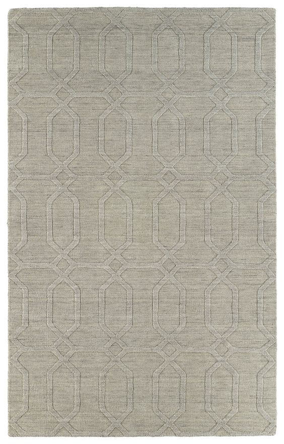 Kaleen Imprints Modern Ivory Geometric Area Rug Amp Reviews