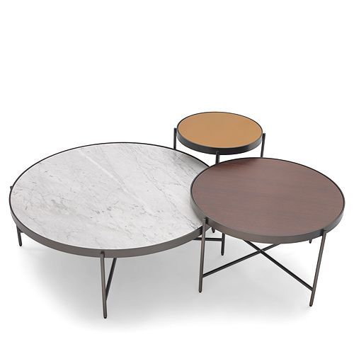 Turino Nesting Coffee Table Table End Tables Furniture