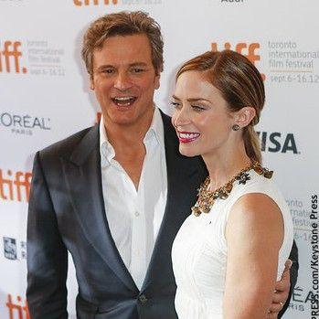 toronto international film festival colin firth - Google 搜尋