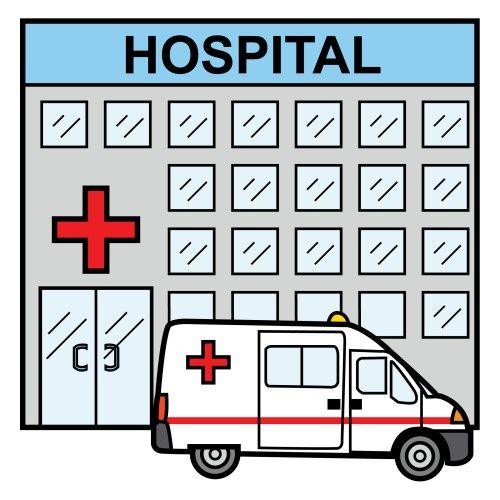 Pictograma Hospital Profesiones Para Ninos Oficios Y Profesiones Educacion Infantil
