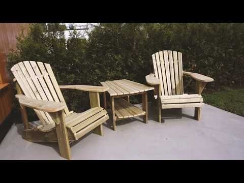 Build Your Own Adirondack Chair Adirondack Chair Plans Diy