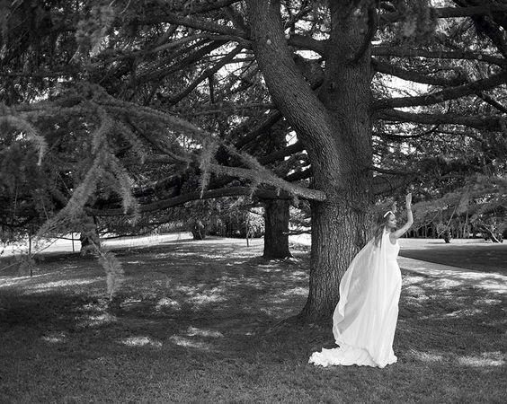 Vestido de noiva da coleção de Jesus Peiro 2016