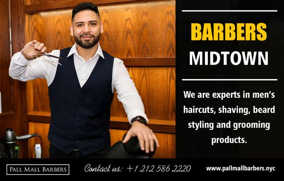 Barbers Midtown