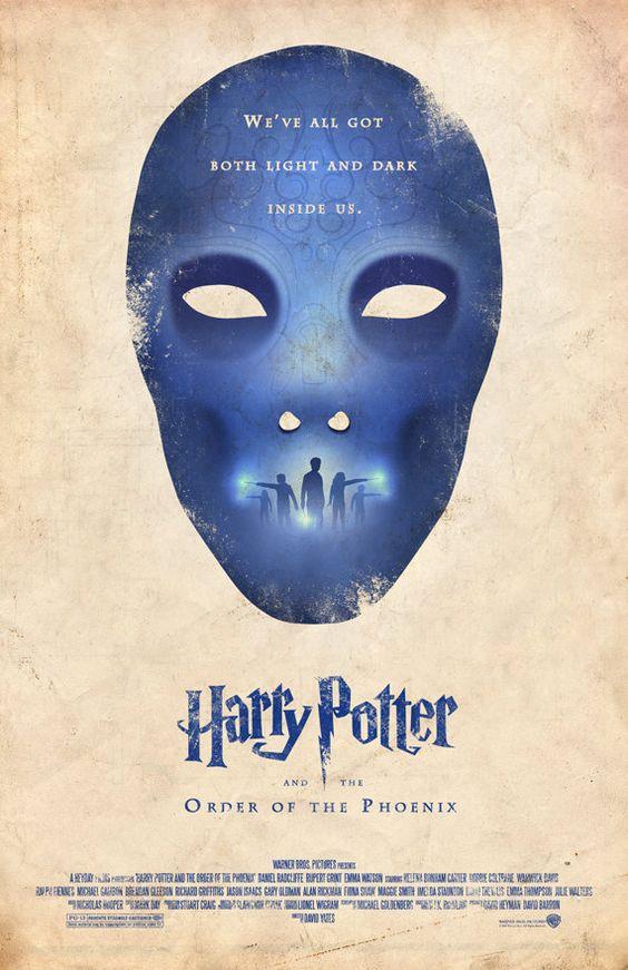 Alternate HP poster: