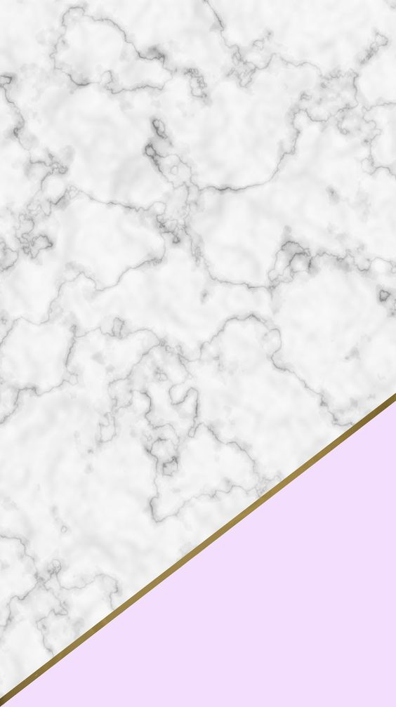 White Marble Tumblr : Marble gold lilac iphone wallpaper beauty and the