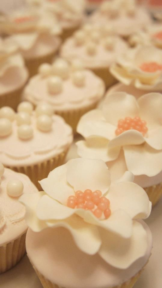 Sweet Bloom Cakes  Styled by My Little Jedi