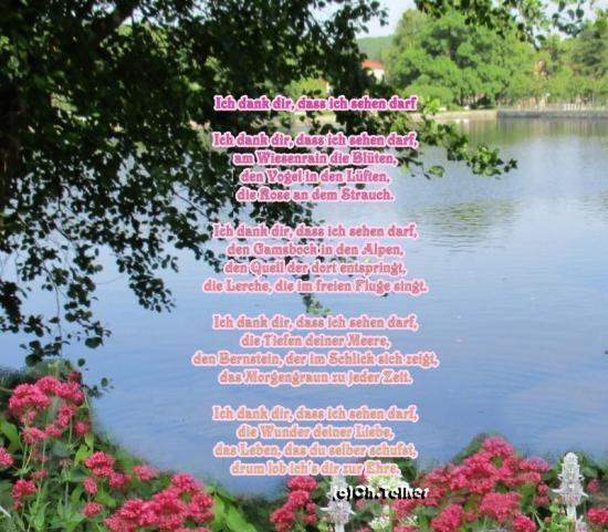 Christliche Gedichte Garten Der Poesie Christliche Gedichte Gedichte Christliche Grusskarten